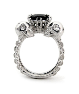Halloween Wedding Ideas Halloween Engagement Ring
